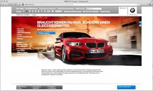 BMW 2er_Fahrdynamik