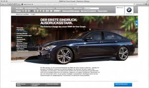 BMW 4erGC_Design