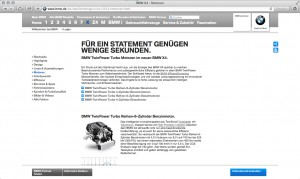 BMW X4_Motoren