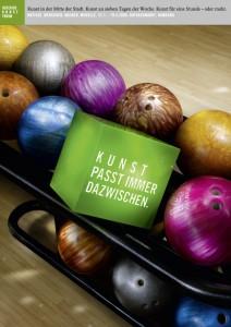 Bucerius Kunst Forum Bowling